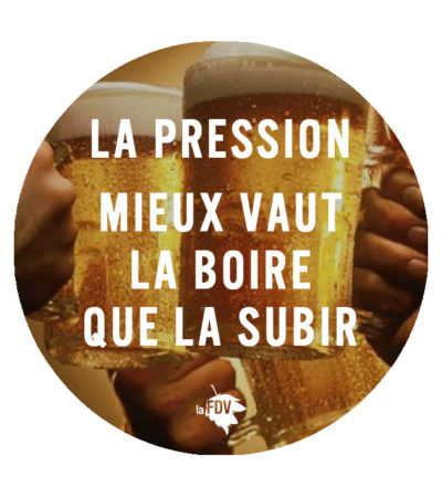 badge-pression